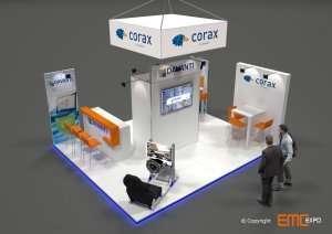 Davanti op Beurs ICT en Logistiek
