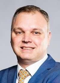 Niels van der Putten