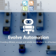 Evolve Automation CORAX Partner in UK