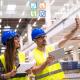 Davanti Warehousing Experts