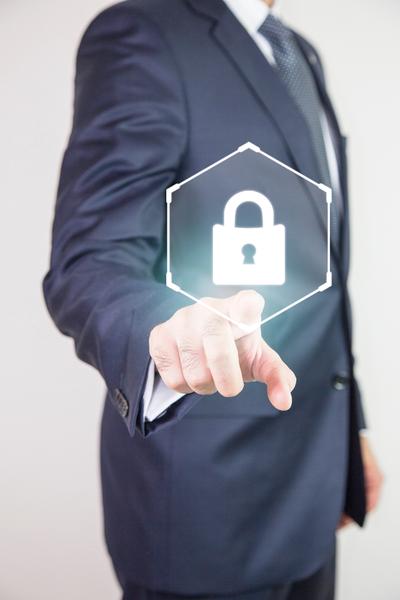 data-veiligheid