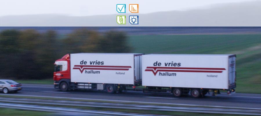 De Vries Hallum